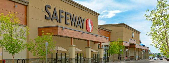 Safeway - Aspen Landing Shopping Centre
